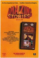 """Amazing Stories"" - Video release poster (xs thumbnail)"