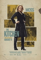 The Kitchen - Movie Poster (xs thumbnail)