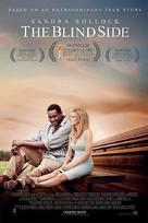 The Blind Side - Movie Poster (xs thumbnail)