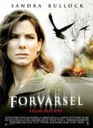 Premonition - Danish poster (xs thumbnail)