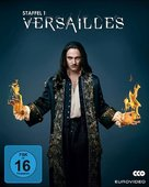 """Versailles"" - German DVD cover (xs thumbnail)"