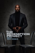 """The Redemption Project with Van Jones"" - Movie Cover (xs thumbnail)"