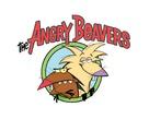 """The Angry Beavers"" - Logo (xs thumbnail)"