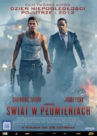 White House Down - Polish Movie Poster (xs thumbnail)