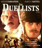 The Duellists - Blu-Ray movie cover (xs thumbnail)
