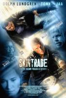Skin Trade - Thai Movie Poster (xs thumbnail)