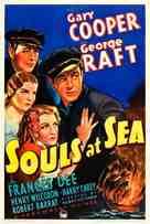 Souls at Sea - Movie Poster (xs thumbnail)