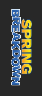 Spring Breakdown - Logo (xs thumbnail)
