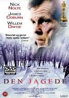 Affliction - Danish DVD movie cover (xs thumbnail)