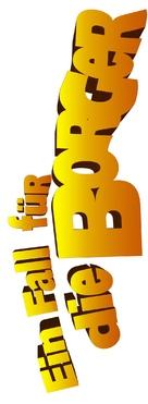 The Borrowers - German Logo (xs thumbnail)