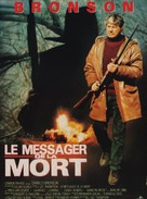 Messenger of Death - French Movie Poster (xs thumbnail)