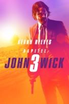 John Wick: Chapter 3 - Parabellum - Austrian Movie Cover (xs thumbnail)