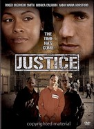 Justice - poster (xs thumbnail)