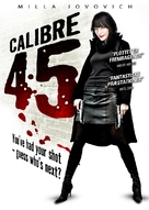 .45 - Swedish DVD movie cover (xs thumbnail)