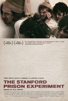 The Stanford Prison Experiment - Movie Poster (xs thumbnail)