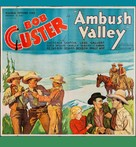 Ambush Valley - Movie Poster (xs thumbnail)