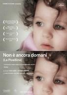 La Pivellina - Italian Movie Poster (xs thumbnail)