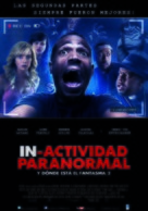 A Haunted House 2 - Argentinian Movie Poster (xs thumbnail)