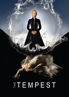 The Tempest - Movie Cover (xs thumbnail)