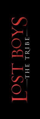 Lost Boys: The Tribe - Logo (xs thumbnail)