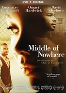 Middle of Nowhere - DVD cover (xs thumbnail)
