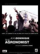 The Agronomist - French Movie Poster (xs thumbnail)