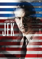 JFK - Movie Cover (xs thumbnail)