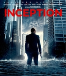 Inception - German Blu-Ray cover (xs thumbnail)