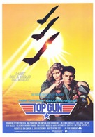 Top Gun - Italian Movie Poster (xs thumbnail)