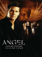"""Angel"" - German Movie Cover (xs thumbnail)"