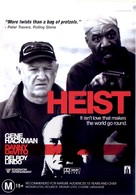 Heist - Australian Movie Cover (xs thumbnail)