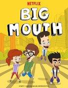 """Big Mouth"" - Brazilian Movie Poster (xs thumbnail)"