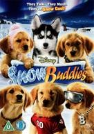 Snow Buddies - British Movie Cover (xs thumbnail)