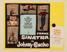 Johnny Concho - Movie Poster (xs thumbnail)