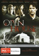 Open House - Australian Movie Cover (xs thumbnail)