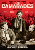 I Compagni - French Re-release movie poster (xs thumbnail)