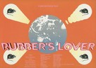 Rubber's Lover - Japanese Movie Poster (xs thumbnail)