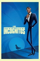 Spies in Disguise - French Movie Cover (xs thumbnail)