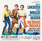 The Devil's Disciple - Movie Poster (xs thumbnail)