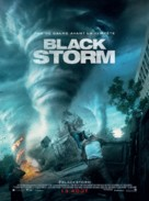 Into the Storm - French Movie Poster (xs thumbnail)