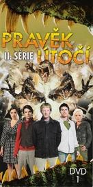 """Primeval"" - Czech Movie Cover (xs thumbnail)"