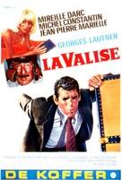 Valise, La - Belgian Movie Poster (xs thumbnail)