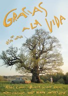 Gracias a La Vida - Estonian Movie Poster (xs thumbnail)