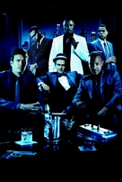 Takers - Key art (xs thumbnail)