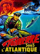 La grande speranza - French Movie Poster (xs thumbnail)