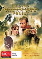 Beyond Sherwood Forest - Australian DVD cover (xs thumbnail)