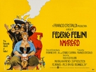 Amarcord - British Movie Poster (xs thumbnail)