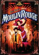Moulin Rouge - Movie Cover (xs thumbnail)