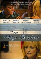 The Map Reader - Movie Cover (xs thumbnail)