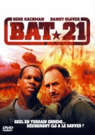 Bat*21 - French DVD cover (xs thumbnail)
